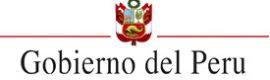 gobierno del peru