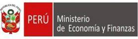 ministerio de conomia y finanzas